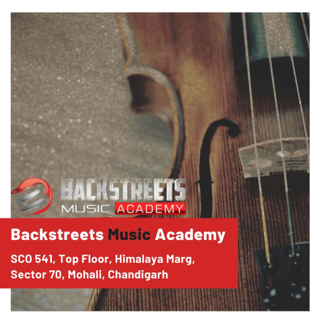 Backstreets Academy via Backstreets Academy