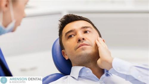 Emergency Dental Clinic in Vaughan - Arenson Dental & Associ... via arensondental