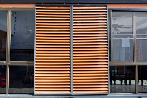 Excellent Advantages of Installing The Outdoor Blinds - Housebx