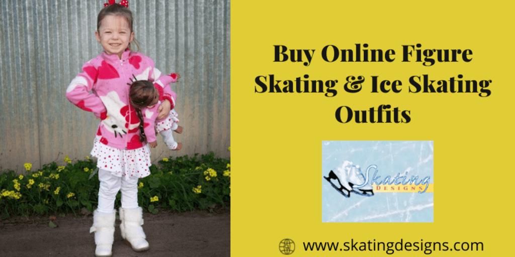 Buy Online Figure Skating & Ice Skating Outfits via Skating Designs