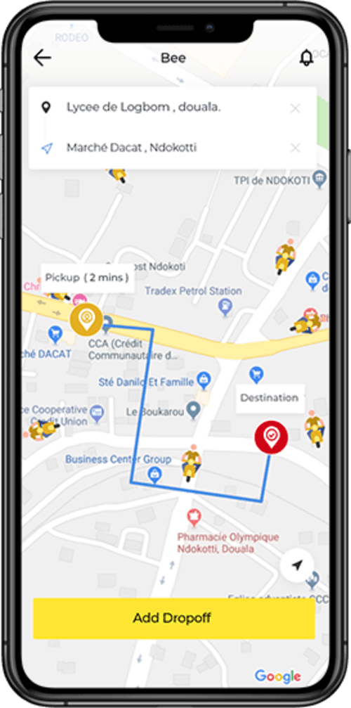 Travel App Development Company via Appentus Technologies