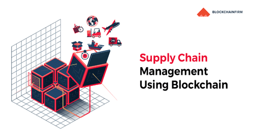 Blockchain For Supply Chain Transparency - Blockchain Firm