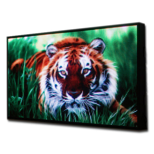 Why Should You Use Outdoor LED Signs: A Powerful & Dynamic Advertising Medium?