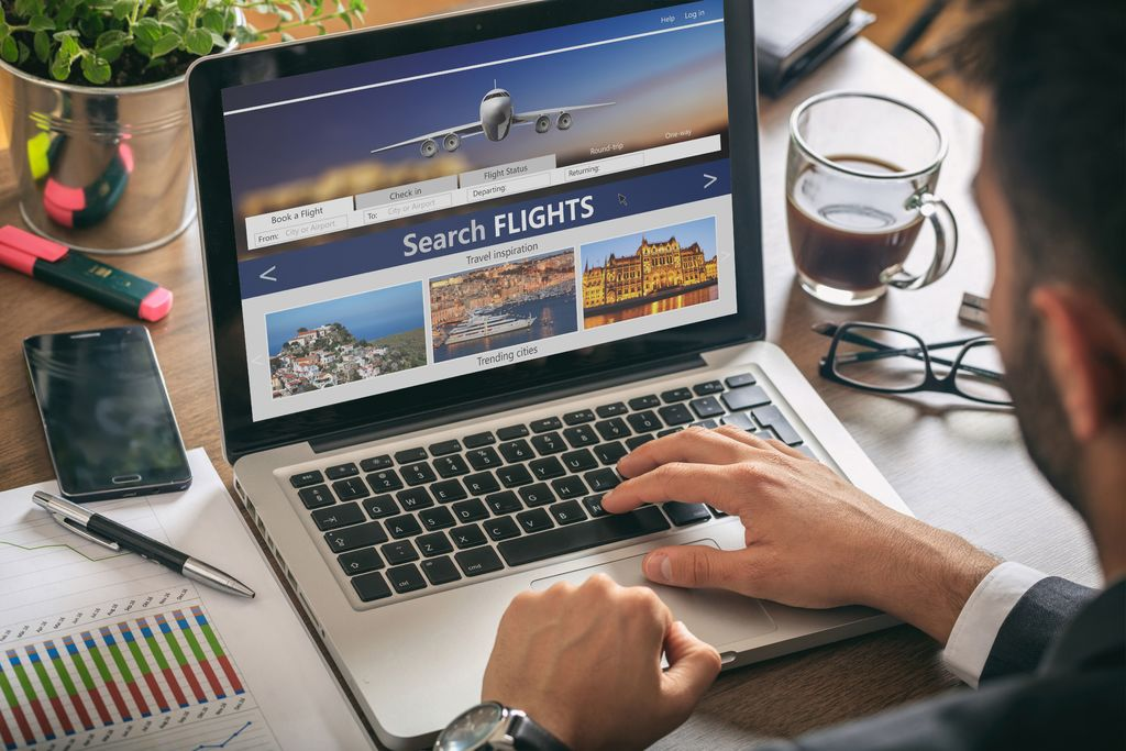Cheapest Flight Booking Tips & Tricks                                                                                                                                                                    Save money on your ... via Flights Channel