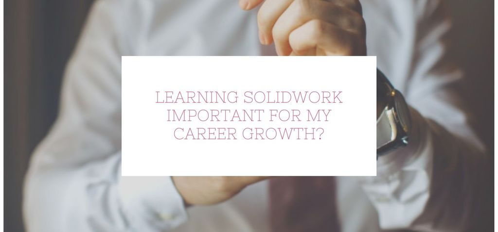 Are you confused while choosing Solidwork as your subject or... via lucy willor