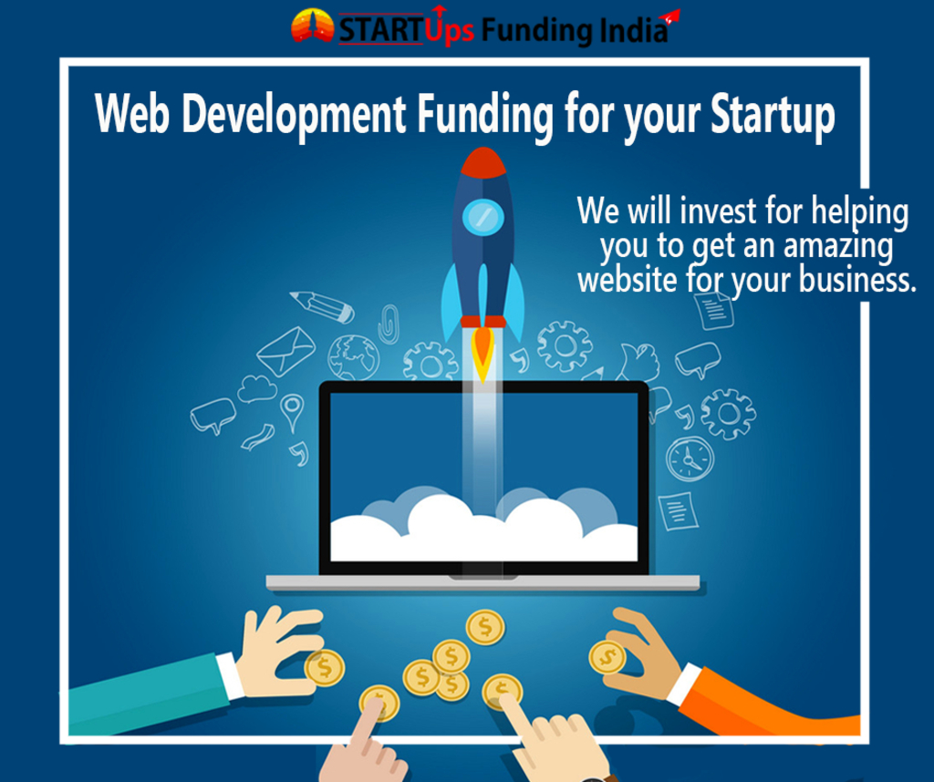 #WebDevelopment is a major part of giving your #Startup a gr... via Startup Funding India