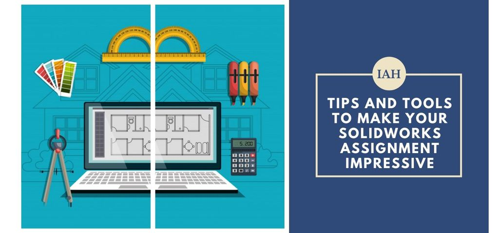 Are you facing trouble while preparing your solidworks assig... via lucy willor