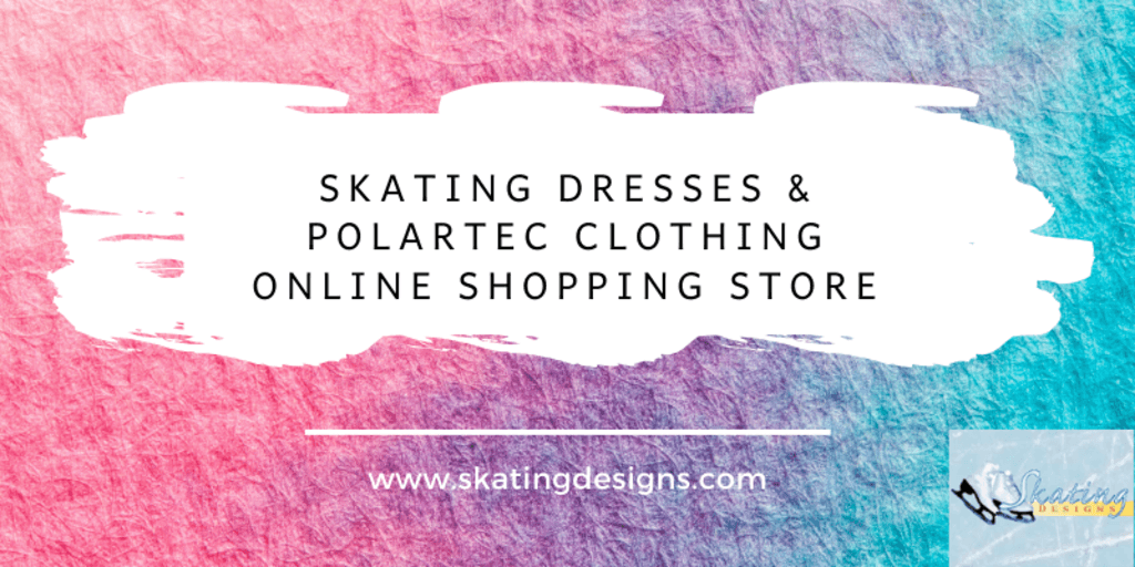 Skating Dresses & Polartec Clothing Online Shopping Store via Skating Designs