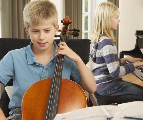 Cello Lessons Folsom | Cello Classes Folsom, CA - Mr. D's Mu... via Mr. D's Music School