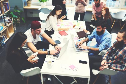 5 Ways to Increase Business Productivity via Axonator
