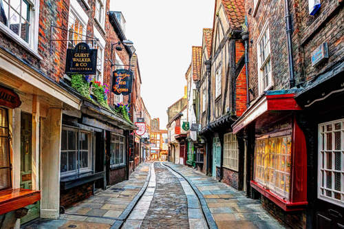 Things to do in York: A medieval gem of a city