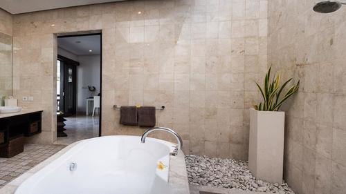 2 Bedroom Luxury Holiday Villa with Pool at Seminyak, Bali