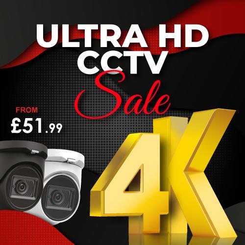 4K - Ultra HD CCTV on SALE!!!🎉🎉🎉 via Benson Chiang