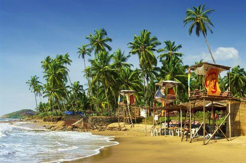 10 Best Beaches in Goa to Visit in 2020! - Curious Keeda