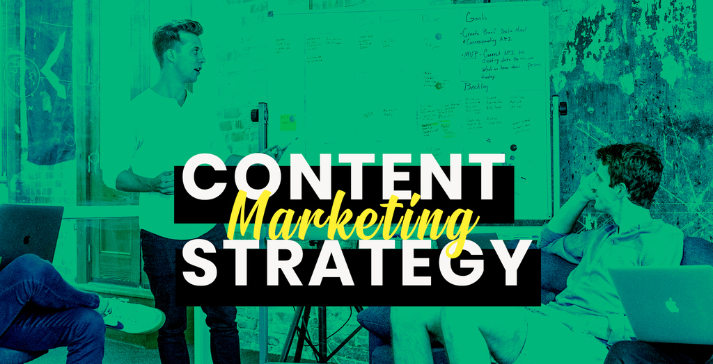 SEO Content Marketing Strategies via VOCSO TECHNOLOGIES