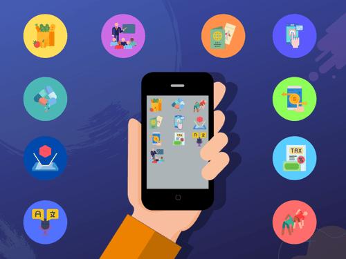 10 Great App Ideas That Would Rule Mobile App Market in 2020