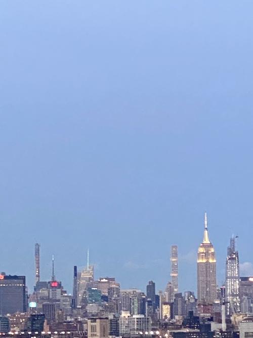 NYC via Steven Hughes