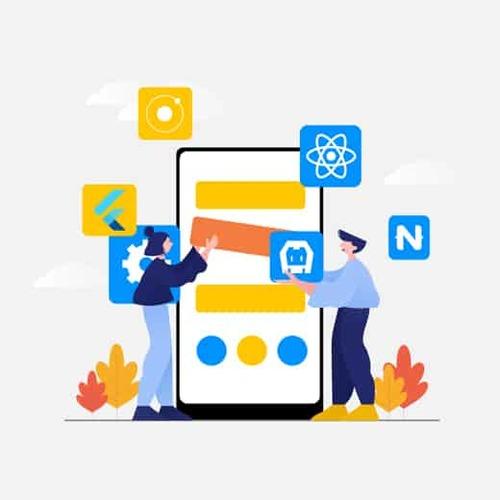 Hybrid Mobile App Development Company USA India