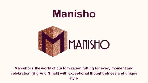 Engraved Gifts Hong Kong - Manisho