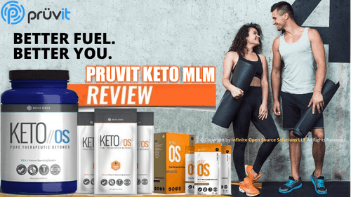 Pruvit Keto MLM Review - Is this Opportunity Worth Joining?