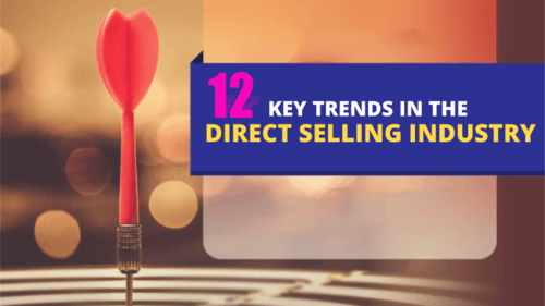Top Key Trends In Direct Selling Industry 2020 - Infinite MLM Blog