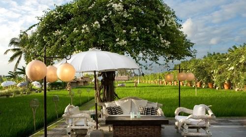14 of Bali's Best Restaurants - Villa Getaways