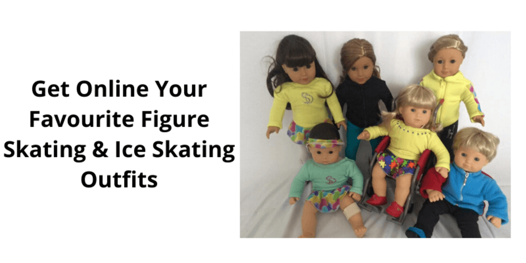 Get Online Your Favourite Figure Skating & Ice Skating Outfi... via Skating Designs