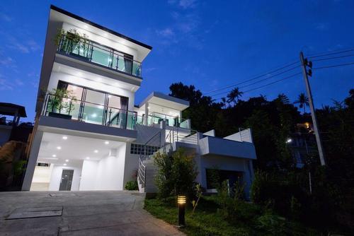 6 Bedroom Luxury Villa in Koh Samui, Thailand | VillaGetaways