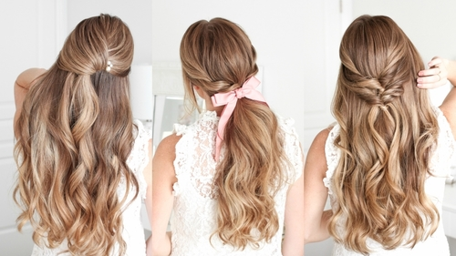 Holiday Hairstyles: How to Look Flawless in Summer - AtoAllinks