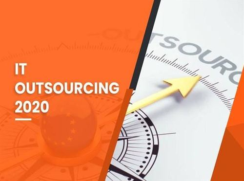 IT Outsourcing 2020 - Types, Statistics, Trends, Risk and Al... via aglojane