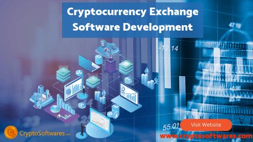 Cryptosoftwares specializes in the development of cryptocurr... via cryptosoftwares