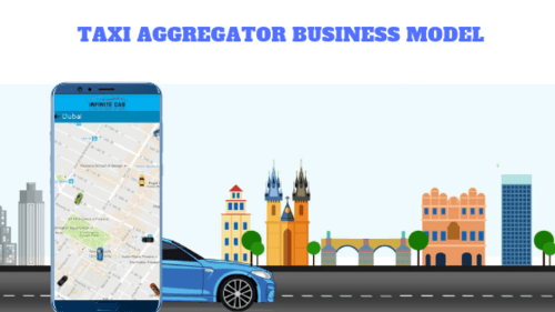 Best Taxi Aggregator Business Model - Infinite Cab