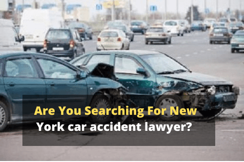 Are You Searching For New York car accident lawyer? via Kenneth A Wilhelm