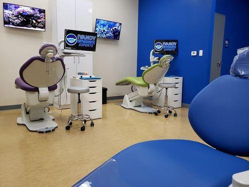 Pediatric Orthodontist Near Me | Children's/Kids Orthodontist to Avoid Big Dental Problems
