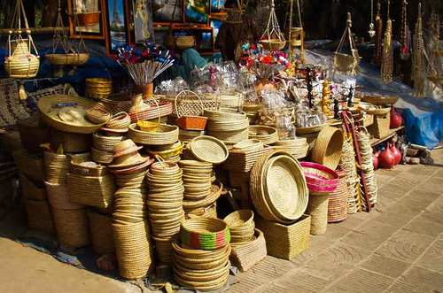 Shopping in Udaipur | jewellery shopping in udaipur | Handicraft Market