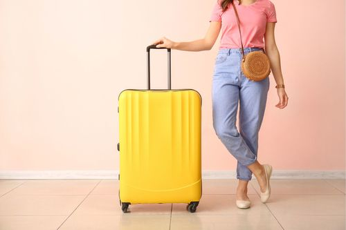 How to Measure Carry-On Luggage Size – Some Travel Tips to Save Time and Money