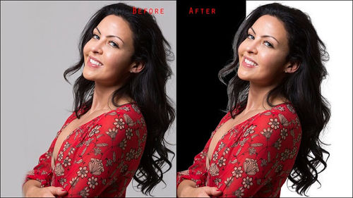 Image Masking Service - Professional Photo Editing & Retouching Services | Clip and Touch