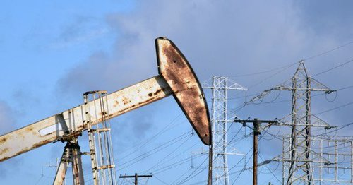 market news - oil via Mike Bertelsen
