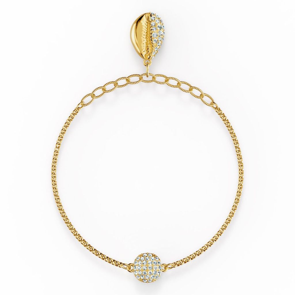 Bracelets for Women   Silver, Gold, Diamond – Niche Jeweller... via allenjolly