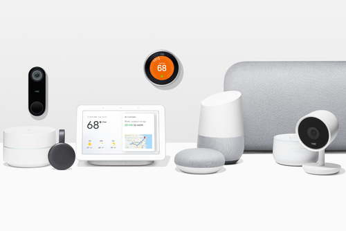 Smart Home Devices | Stop the spread of Viruses and Bacteria