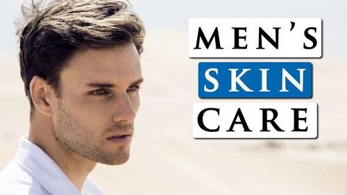 Ways To Maintain The Coarse Male Skin - Curious Keeda