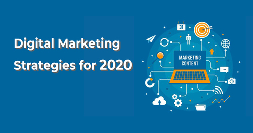Digital Marketing Strategies to Practice in the Year 2020