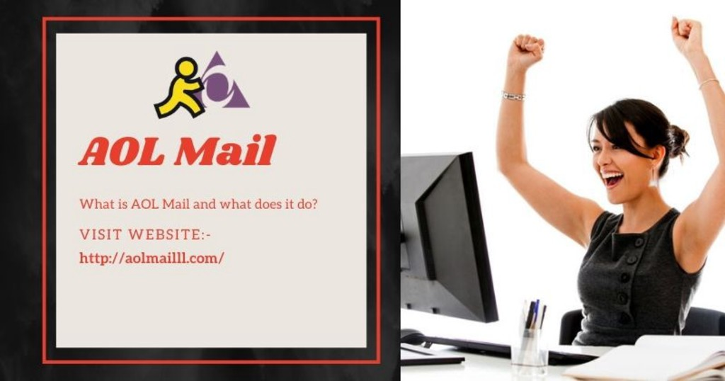 What is AOL Mail and what does it do? via Harry Thomas