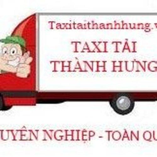 Taxi tải Thành Hưng (taxitaithanhhung) on Myspace