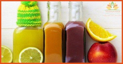 7 ways to Introduce Ayurvedic Detoxification Diet
