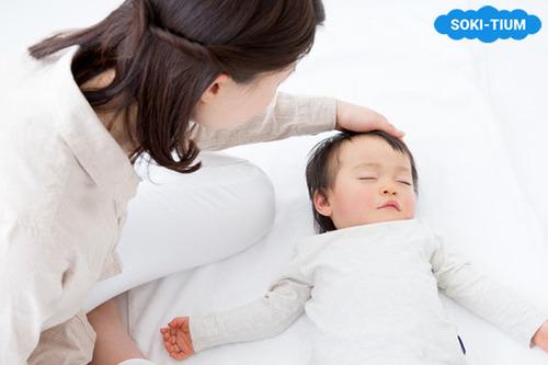 Cách giúp trẻ ngủ sớm chỉ với 3 bước cực đơn giản | Soki tium