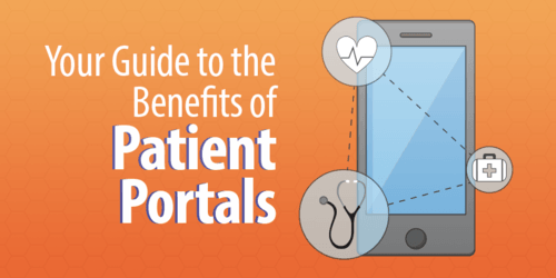 20 Ways a Patient Portal Will Benefit Your Practice