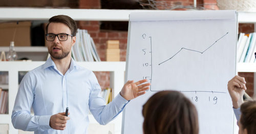 Sales Analytics: 10 Types of Sales Data Growing Sales… | Chorus.ai