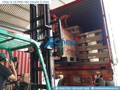 Vận chuyển hàng hóa Hồ Chí Minh đi Hà Nội | Vận chuyển Á Châu