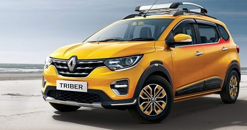 Best 7 seater cars in India you can own under 8 lakh